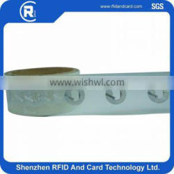 NFC Forum Tag TYPE 2,ISO/IEC 14443 NTAG213-D21 RFID HF Dry/Wet Inlay RFID Inlay