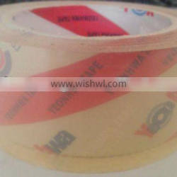 crystal clear tape (supper clear tape)-SP-485003