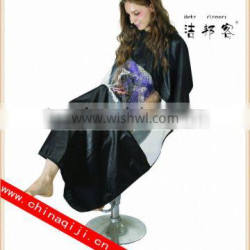 wholesale hairdresscape waterproof hairdressing capes