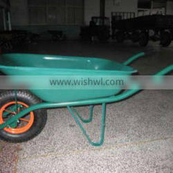 Pneumatic wheel wheel barrow WB6400