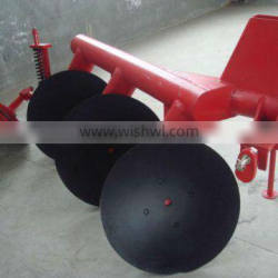 high-quality agricultural tool tube disc plough
