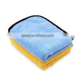 2015 new product super good microfiber car washing towel MS-CGT4040