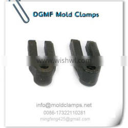 Forged finger-tip clamps