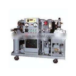 Full Automatic PLC Vacuum Oil Purifier