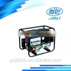 168 generator / whole machine and spare parts