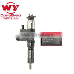 diesel engine parts common rail fuel injector 095000-8901