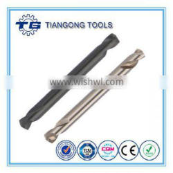 TG Wholesale HSS Double End Drills