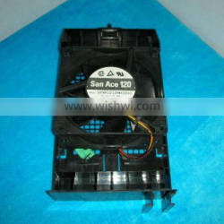 Rotary Fan 109R1212MH1031 12V 0.48 with 60 days warranty