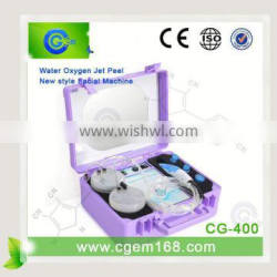 CG-400 Best suppliers of hydro massage with 1 Year Warranty