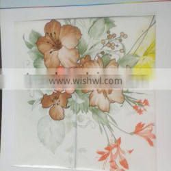 Manufacturer' recommended PVC wall panel hot sale in 2015