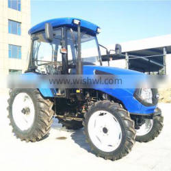 704 4WD Hydraulic Cheap Agricultural Farm Tractor With Dual- Stage Clutch