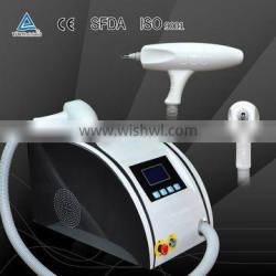Tattoo Laser Removal Machine HOT!!!The Advanced Technology And The Lowest Tattoo Removal System Price Q-switch Laser For Tattoo And Pigmentation Removal Beauty Machine