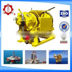 Air Brake Air Winch with Single Drum API7K Standard