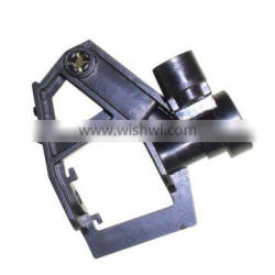 OEM Custom Injection Molded Plastic Parts and Tooling Manufacturer/supplier