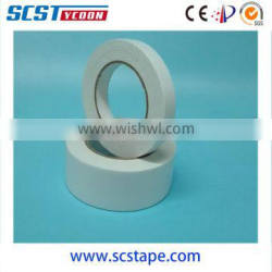Non- texicity single side polyester adhesive tape