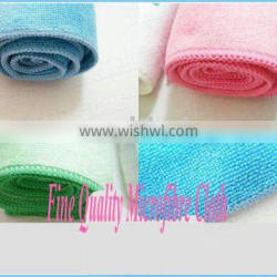 High Quality Car Polishing Cloth