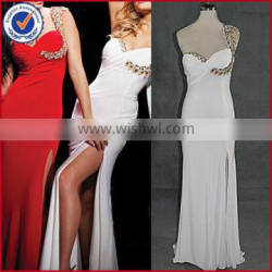 latest party wear prom dresses for girls