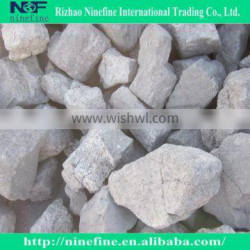 low ash and low sulfur hard coke foundry grade with best price