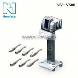 New Face NV-V500 2016 radio frequency machine rf machine rf fractional for skin care