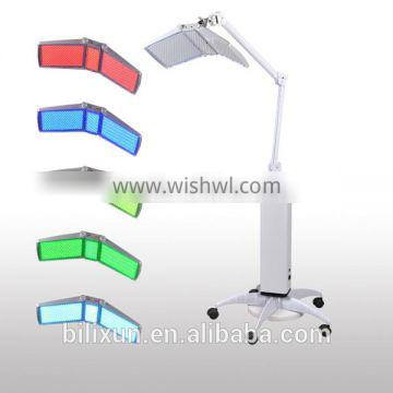 Red Led Light Therapy Skin Hotsale Skin Care Pdt Freckle Removal   Led Beauty Facial Machine PDT-001 Skin Tightening