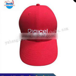 Personality Customization With High Quality Embrodred 6-Panel Baseball Caps hats made in china