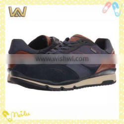 Zapatos men's canvas casual upper shoes D15037