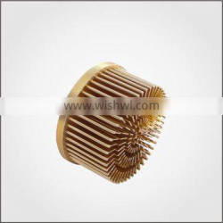 Nice quality aluminum LED down light cold forging heat sink