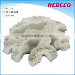Wholesale Decorative Resin Coral For Aquarium Decoration