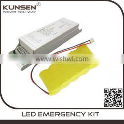 led emergency light conversion kit with 3 years warranty