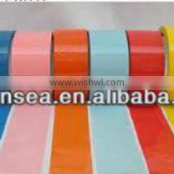 2014 China manufacturer BOPP tape for Lithium battery