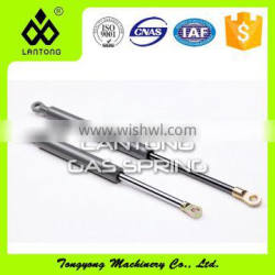 Compression Gas Spring With Different End Fitting For Atuo