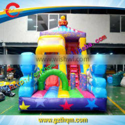giant inflatable slide/water slide for sale/inflatable water slide