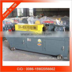 High Quality Hydraulic Excellent cnc wire straighten and cut machine GT4-14