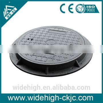 petrol station manhole cover approved by kitemark