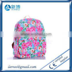 hiking Europe style backpack bag with good quality