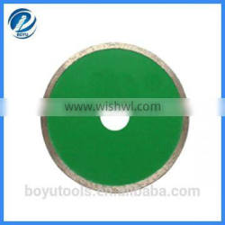 industry quality diamond saw blade for granite