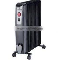 2500W Oil Radiators With Special Devise