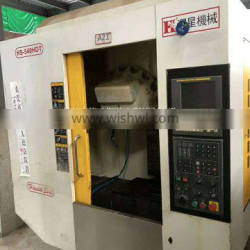 Taiwan HARVEST STAR HS-540HDT Drilling and Tapping Machine