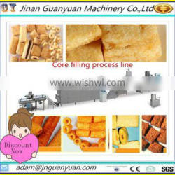 Latest core filling food processing / procuction machinery