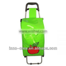 PVC / Vinyl Shopping Trolleys / Waterproof