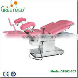 China Manufactured high quality surgical operation table
