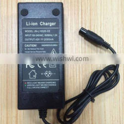 Cheap Electric 2 wheel self balance scooter Battery Charger Pack