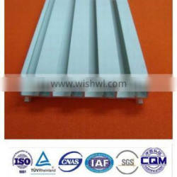 Aluminum Profiles Fabricated Window Door