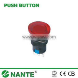 Push Button Switch EB2A Series Signal Lamp, Pilot Light, Indicator EB2A-M