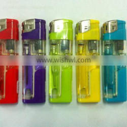 DQ-520 LED electronic lighter,high quality,low price