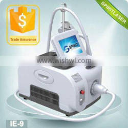 professional supplier lowest price IPL hair removal machine speckle removal vascular removal and skin rejuvenation