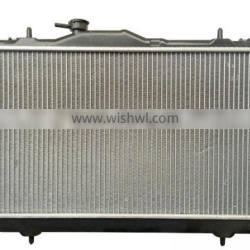 RADIATOR ASSY,Water Tank ASSY FOR XY1100GKE,Route Buggy,Chironex KOMODO 1100CC buggy,1100 Groundpounder,KAXA,BODE,XY 1100 buggy