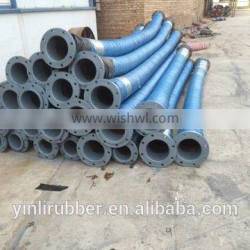 Flange Stainless Steel Corrugated Flexible Hose For Water