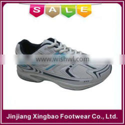 2015! hot sale outdoor summer men's fashion breathable leisure running sports shoes trainers made in Jinjiang