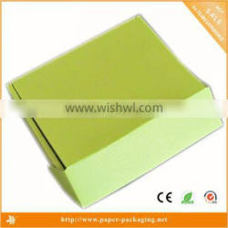 DW-CX5302 High Quality Color Printing Packaging & Corrugated Paper Plane Box